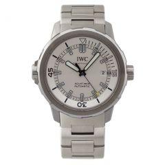IWC Aquatimer Automatic IW329004 New Authentic watch