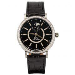 New IWC Portofino Automatic Moon Phase 37 IW459004 watch