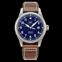 IW327010 | IWC Pilot's Watch Mark XVIII Edition Le Petit Prince 40 mm watch.