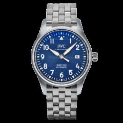 IW327016 | IWC Pilot Mark XVIII Edition Le Petit Prince 40 mm watch.