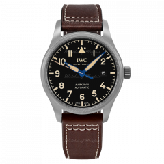 IW327006   IWC Pilot Mark XVIII Heritage 40 mm watch. Buy Now