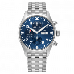IW377717 | IWC Pilot's Le Petit Prince 43 mm watch | Buy Now