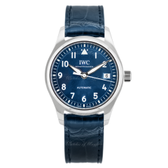 IWC Pilot's Watch Automatic 36 IW324008   Watches of Mayfair