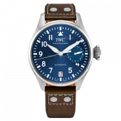 IWC Big Pilot's Watch Le Petit Prince IW500916 New Authentic Watch