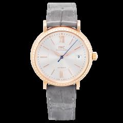 IWC Portofino Automatic 37 IW458107   Watches of Mayfair
