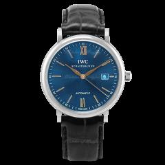 IW356523   IWC Portofino Automatic 40mm watch. Buy Online
