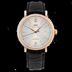 IWC Portofino Automatic IW356515 | Watches of Mayfair