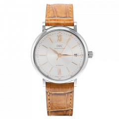 IWC Portofino Automatic 37 IW458101 | Watches of Mayfair