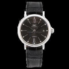 IWC Portofino Automatic 37 IW458102 | Watches of Mayfair