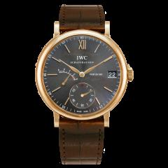 IWC PORTOFINO HAND-WOUND EIGHT DAYS WATCH 45 MM - IW510104 image 1 of 3