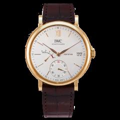 IWC Portofino Hand-Wound Eight Days IW510107   Watches of Mayfair
