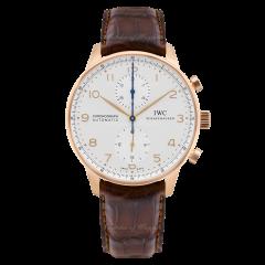 IW371611  IWC Portugieser Chronograph 41 mm  watch. Buy Online