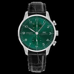 IWC Portugieser Chronograph 41mm IW371615