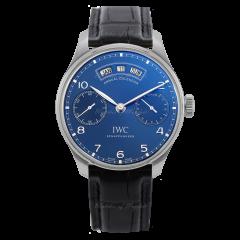 IWC Portugieser Annual Calendar IW503502 | Watches of Mayfair