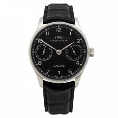 IW500109 | IWC Portuguese Automatic 42.3 mm watch. Buy Online