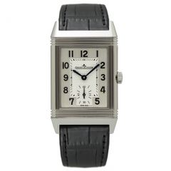 2438520   Jaeger-LeCoultre Reverso Classic Medium Small Second watch. Buy Online