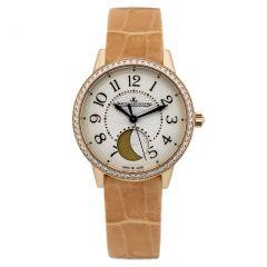 3572420 Jaeger-LeCoultre Rendez-Vous Moon Medium 34 mm watch. Buy Now