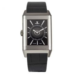 New Jaeger-LeCoultre Reverso Classic Large Duoface 3838420 - Back Dial