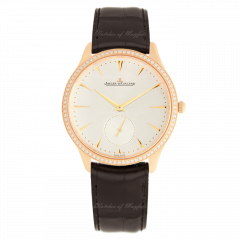 Jaeger-LeCoultre Master Ultra Thin Small Second 1272501