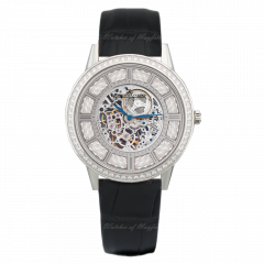Jaeger-LeCoultre Master Ultra Thin Squelette 1343501