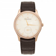 Jaeger-LeCoultre Master Grande Ultra Thin Small Second 1352502