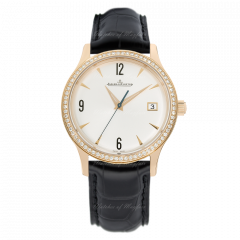 1402403 | Jaeger-LeCoultre Master Control 37 mm watch. Buy online.
