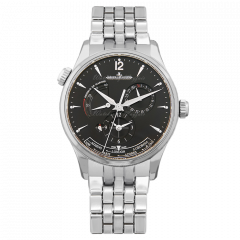 1428171 | Jaeger-LeCoultre Master Geographic 39 mm watch. Buy online.