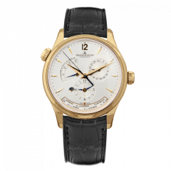 1422421 | Jaeger-LeCoultre Master Geographic 39 mm watch. Buy online.