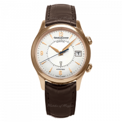 1412430 | Jaeger-LeCoultre Master Memovox 40 mm watch. Buy online.