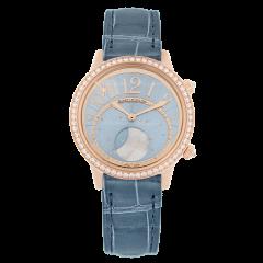 3522480   Jaeger-LeCoultre Rendez-Vous Moon 36 mm watch. Buy online.