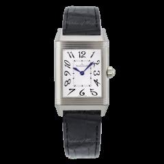 2568403   Jaeger-LeCoultre Reverso Duetto Classique watch. Buy Now