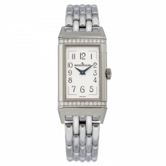 3288120 Jaeger-LeCoultre Reverso One 40.1 x 20 mm watch. Buy Now - Front dial