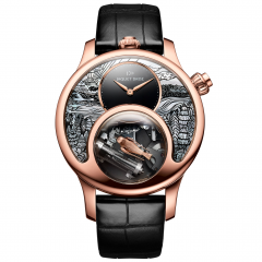 J031533200   Jaquet Droz Charming Bird Red Gold 47 mm watch   Buy Now