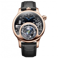 J031533240   Jaquet Droz Charming Bird Red Gold 47 mm watch   Buy Now