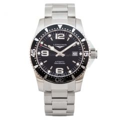 L3.742.4.56.6 | Longines HydroConquest Automatic 41mm watch. Buy Now