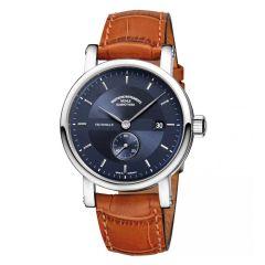 M1-33-42-LB   Mühle Glashütte Teutonia II Kleine Sekunde 41mm watch. Buy Online