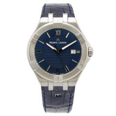 AI1008-SS001-430-1 | Maurice Lacroix Aikon Gents watch.