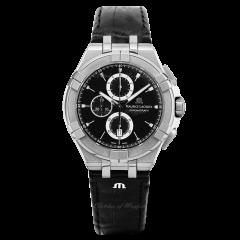 Maurice Lacroix Aikon Chronograph AI1018-SS001-330-1 | Buy Online