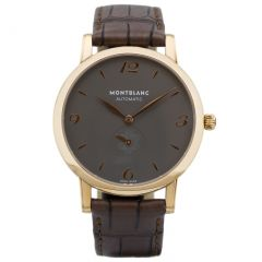 107075   Montblanc Star Classique Automatic 39 mm watch   Buy Online