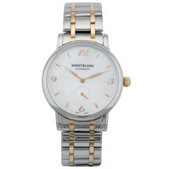 107915 | Montblanc Star Classique Lady 34 mm watch | Buy Online