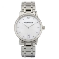 108764 Montblanc Star Classique Lady 34 mm watch. Buy Now