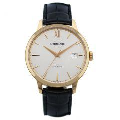 New Montblanc Heritage Spirit Date 111874 watch
