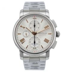 New Montblanc 4810 Chronograph Automatic 11485 watch