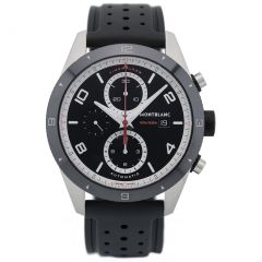 116096 Montblanc TimeWalker Chronograph Automatic 43 mm watch. Buy Now