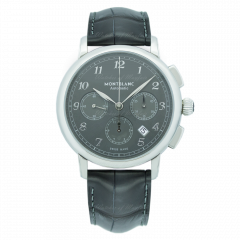 118515 | Montblanc Star Legacy Automatic Chronograph 42 mm watch