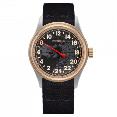 126007 | Montblanc 1858 Automatic 24H 42mm watch. Buy Online