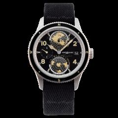 117837   Montblanc 1858 Geosphere 42 mm watch. Buy Online