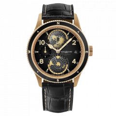 Montblanc 1858 Geosphere Limited Edition 128255