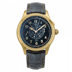 119910 | Montblanc 1858 Split-Seconds Chronograph Limited Edition watch. Buy Online