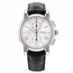 114855 | Montblanc 4810 Chronograph Automatic 43 mm watch. Buy Now